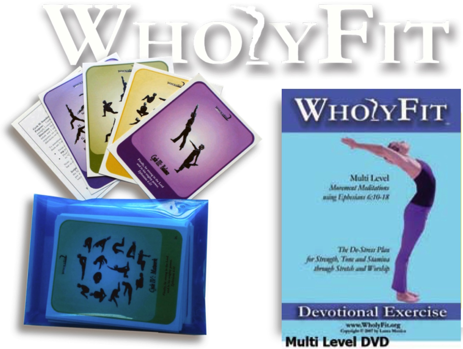 wholyfitcards